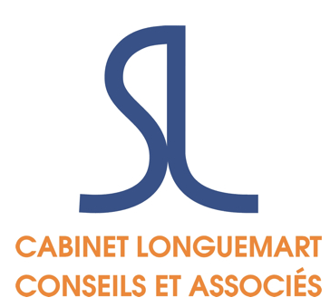 Logo cabinet longuemart