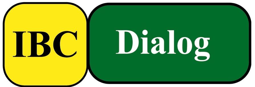 Logo ibc dialog