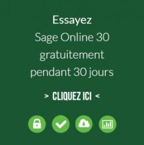 Sage Online test gratuit