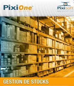 PXI Soft Gestion Entrepot