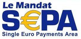 Mandat SEPA