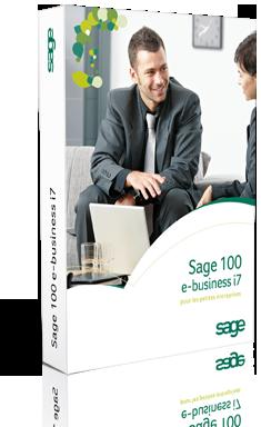 sage 100 e-business