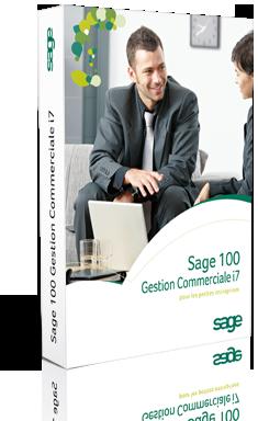 sage 100 gestion commerciale
