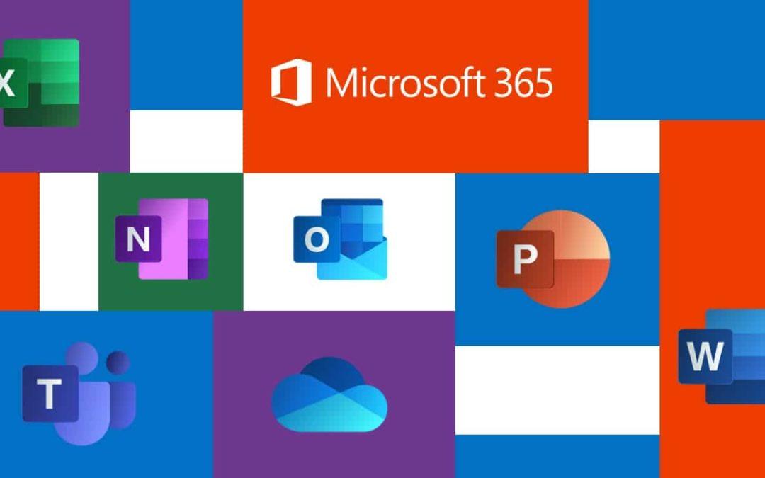 Nouveautés micro-learning Microsoft 365