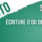 Trucs & Astuce 27 : Comment Paramétrer l'écriture d'OD de paie dans SAGE i7 ?